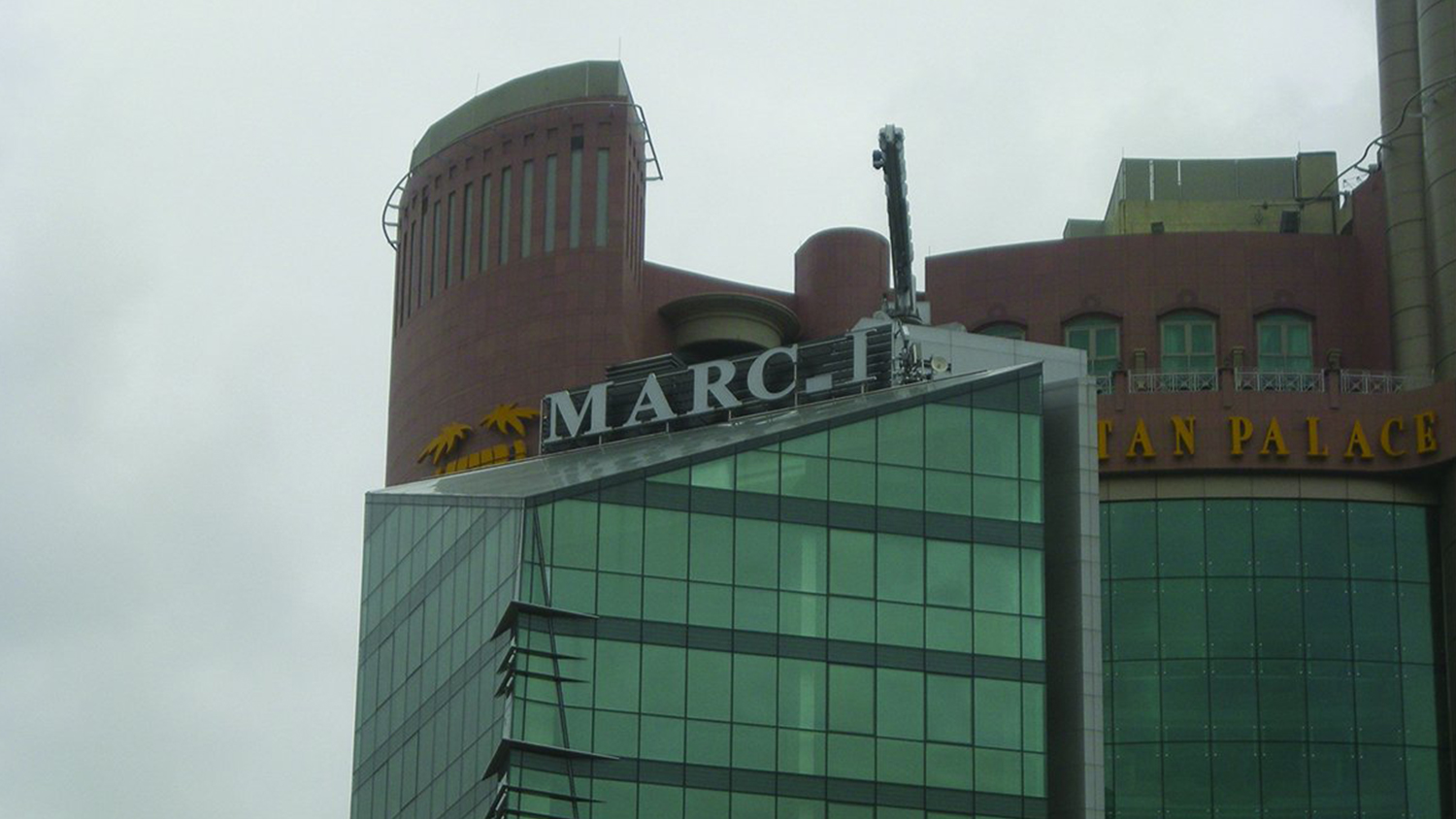 Rooftop Signs