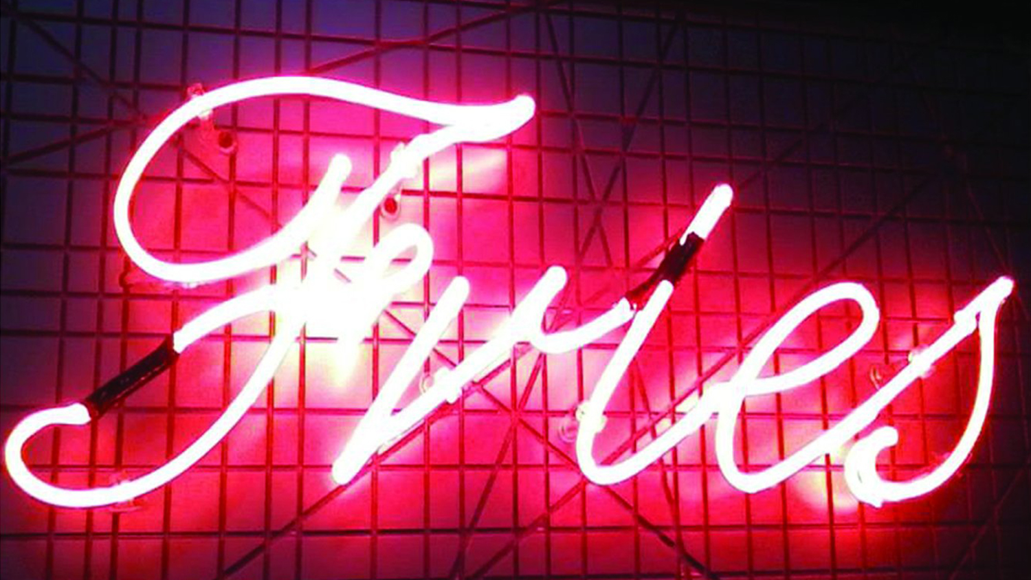 NEON / LED SIGNS